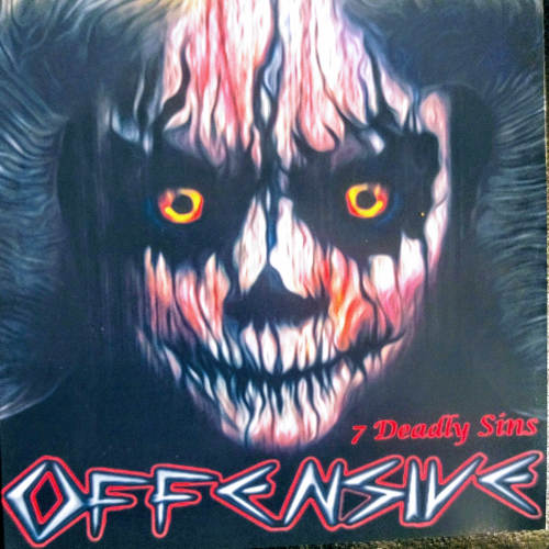 Offensive - 7 Deadly Sins