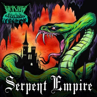 VenomSpreader - Serpent Empire