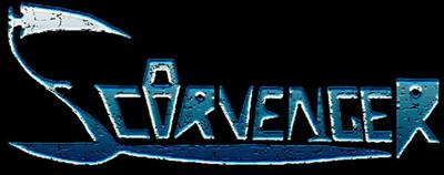 Scarvenger - Logo
