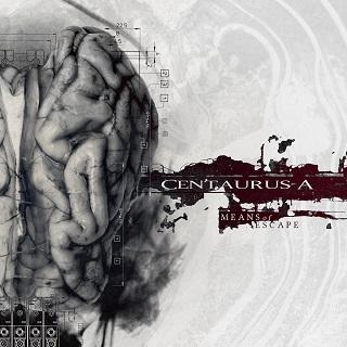 Centaurus-A - Means of Escape