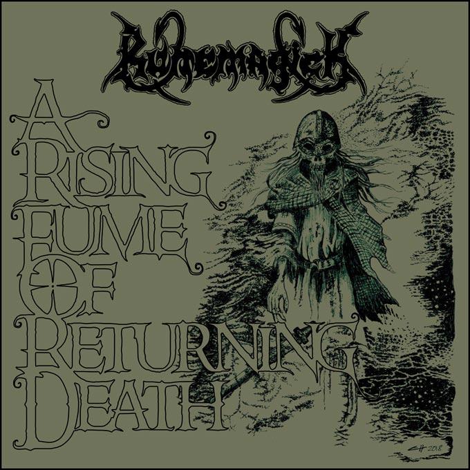 Runemagick - A Rising Fume of Returning Death