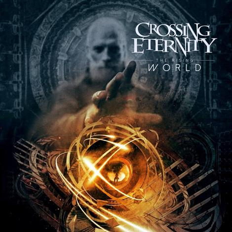 Crossing Eternity The Rising World Encyclopaedia Metallum The