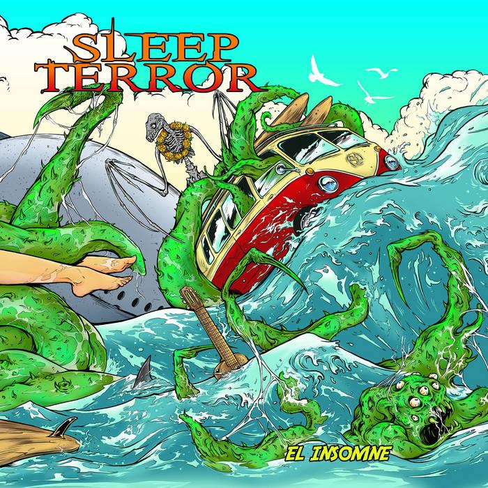Sleep Terror - El insomne