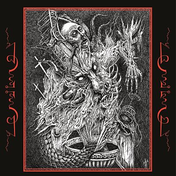 Sickrites / Pestilentia - From the Temples Below