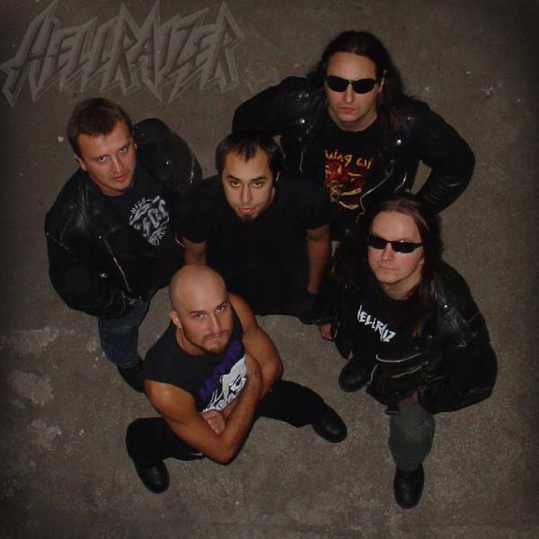 Hellraizer - Photo
