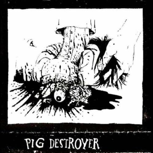 Pig Destroyer - Demo