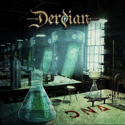Derdian — DNA (2018)