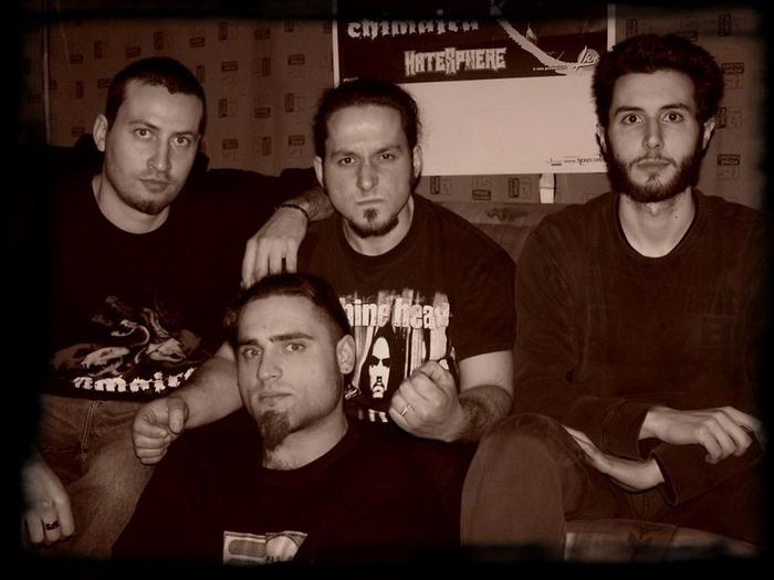 Revolt - Photo