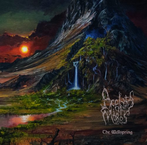 Acolytes of Moros - The Wellspring