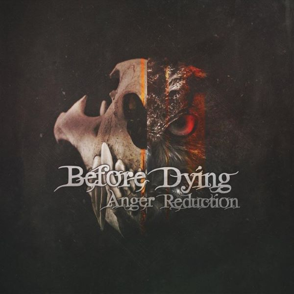 Before Dying - Anger Reduction