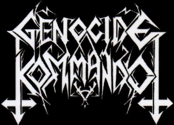 Genocide Kommando - Logo