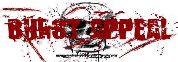 Burst Appeal - Logo