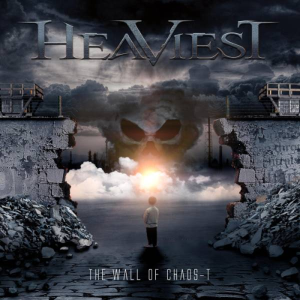 Heaviest - The Wall of Chaos-T