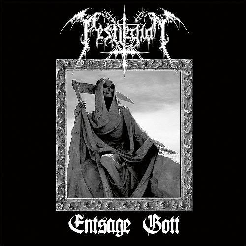 Pestlegion - Entsage Gott