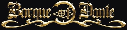 Barque of Dante - Logo