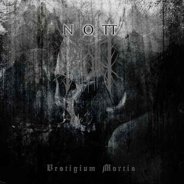 Nott - Vestigium Mortis