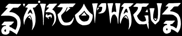 Sarcophagus - Logo