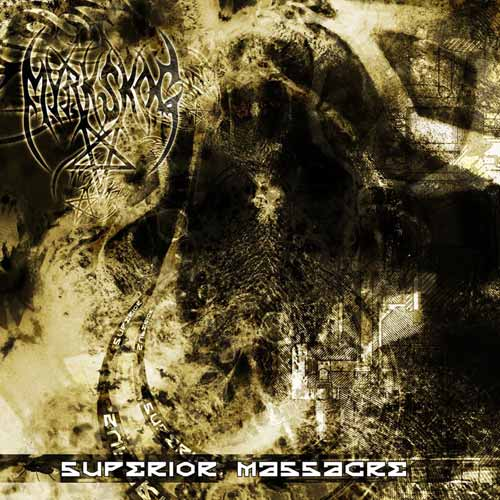 Myrkskog - Superior Massacre