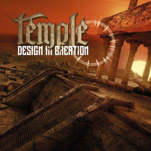 Temple - Design in Creation