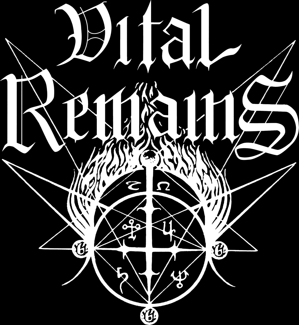 Vital Remains - Logo
