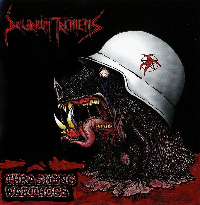 Delirium Tremens - Thrashing Warthogs