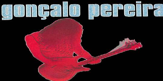 Gonçalo Pereira - Logo