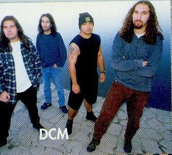 D.C.M. - Photo
