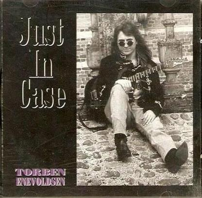 Torben Enevoldsen - Just In Case