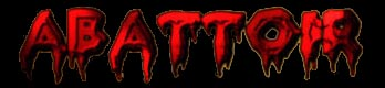 Abattoir - Logo