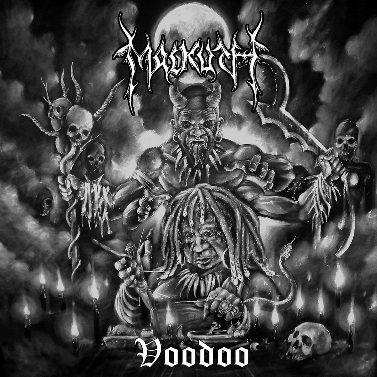 Malkuth - Voodoo