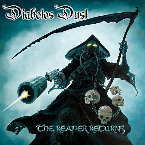 Diabolos Dust - The Reaper Returns