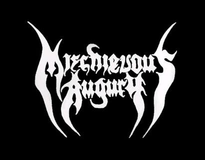 Mischievous Augury - Logo