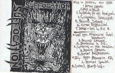 encyclopaedia metallum suffocation