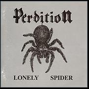 Perdition - Lonely Spider