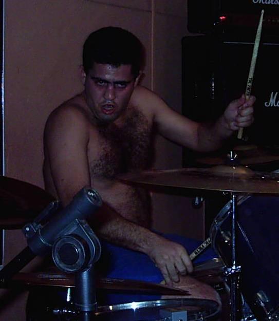André Lazarini