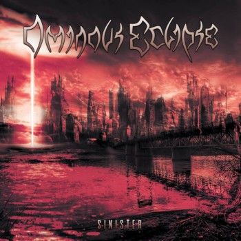 Ominous Eclipse - Sinister