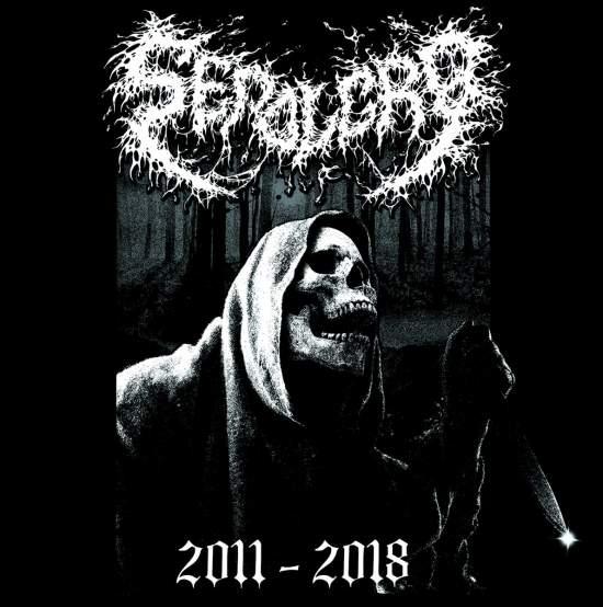 Sepolcro - 2011 - 2018