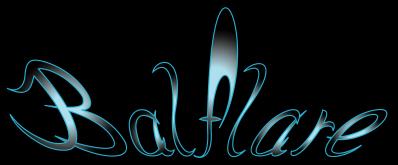 Balflare - Logo