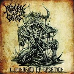 Reborn in Chaos - Luminaries of Creation