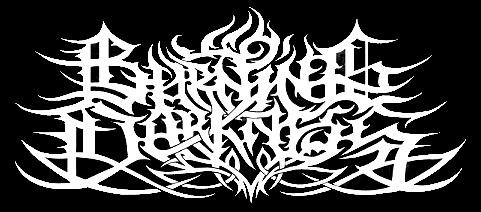 Burning Darkness - Logo