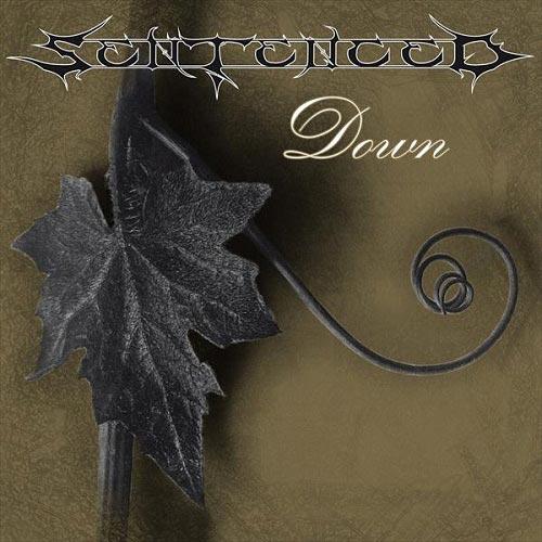 Sentenced — Down (1996)