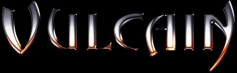 Vulcain - Logo