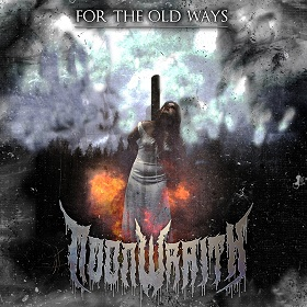 NoonWraith - For the Old Ways