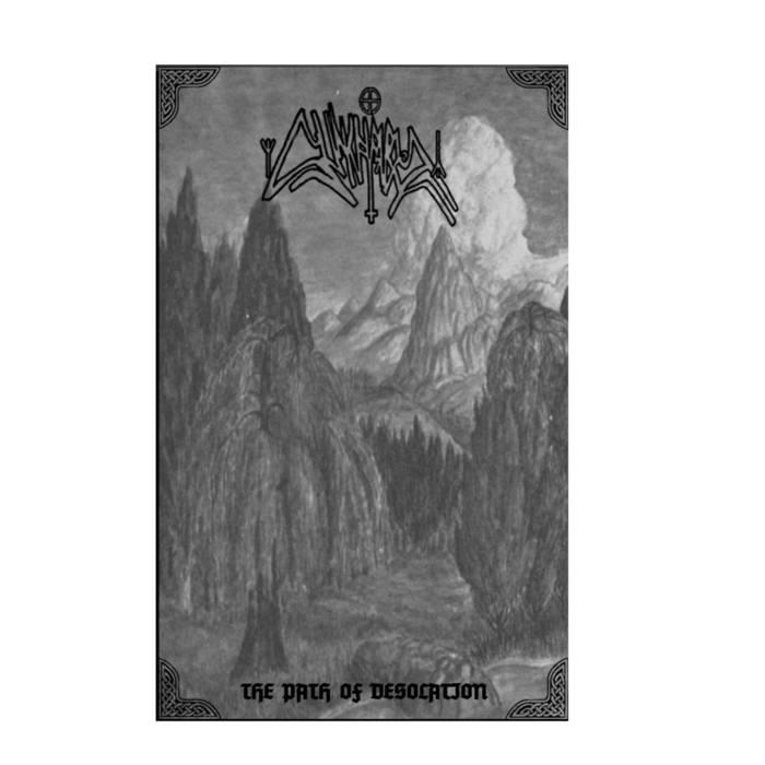 Sunchariot - The Path of Desolation