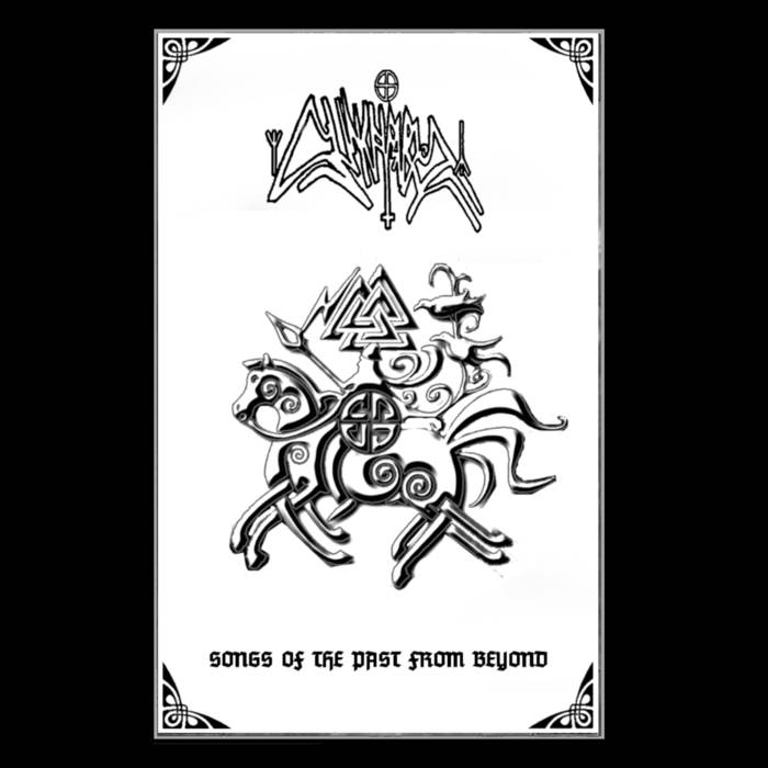 Sunchariot - Songs of the Past from Beyond