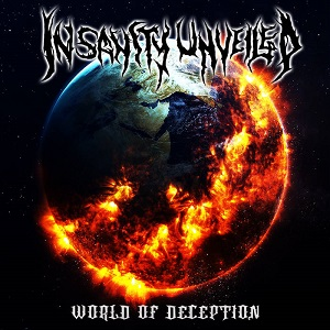 Insanity Unveiled - World of Deception