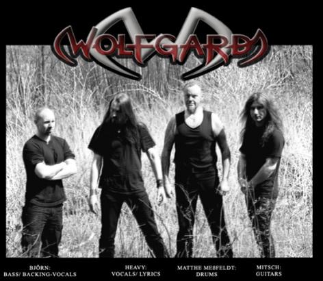 Wolfgard - Photo