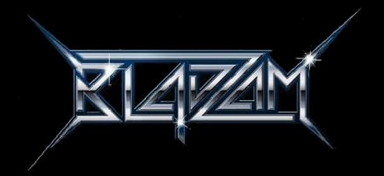 Bladzam - Logo
