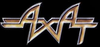 Ахат - Logo