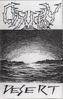 Ossuary - Desert